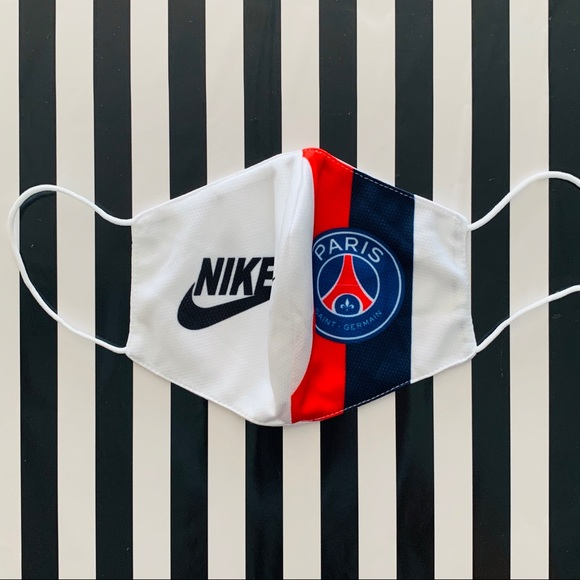 Nike Accessories Paris Saintgermain Psg Face Mask Poshmark